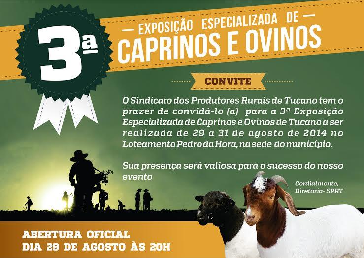 Tucano-realiza-3-Exposio-Especializada-de-Caprinos-e-Ovinos