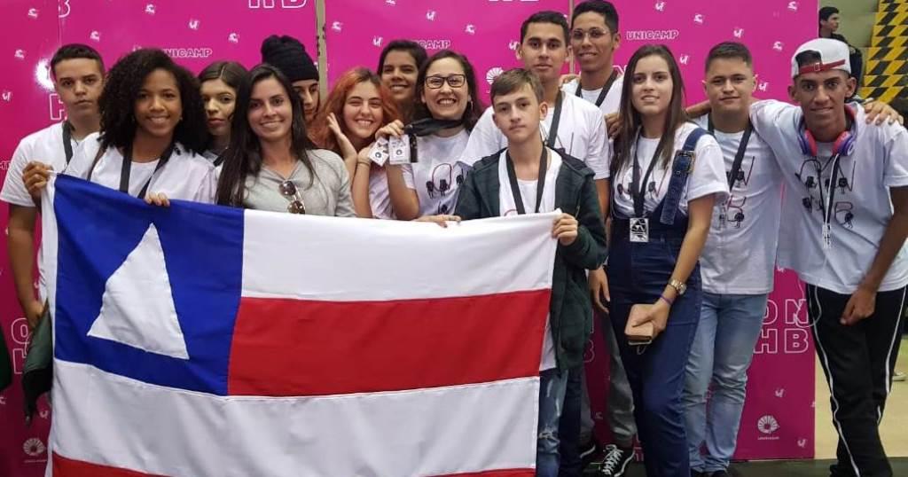 Baianos-conquistam-medalhas-na-Olimpada-Nacional-em-Histria-do-Brasil