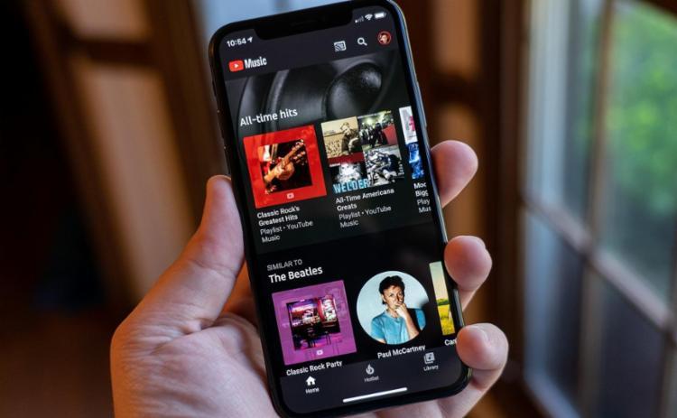 YouTube-lanou-rival-para-Spotify-no-Brasil