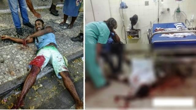 Homens-invadem-hospital-em-FSA-e-executam-paciente
