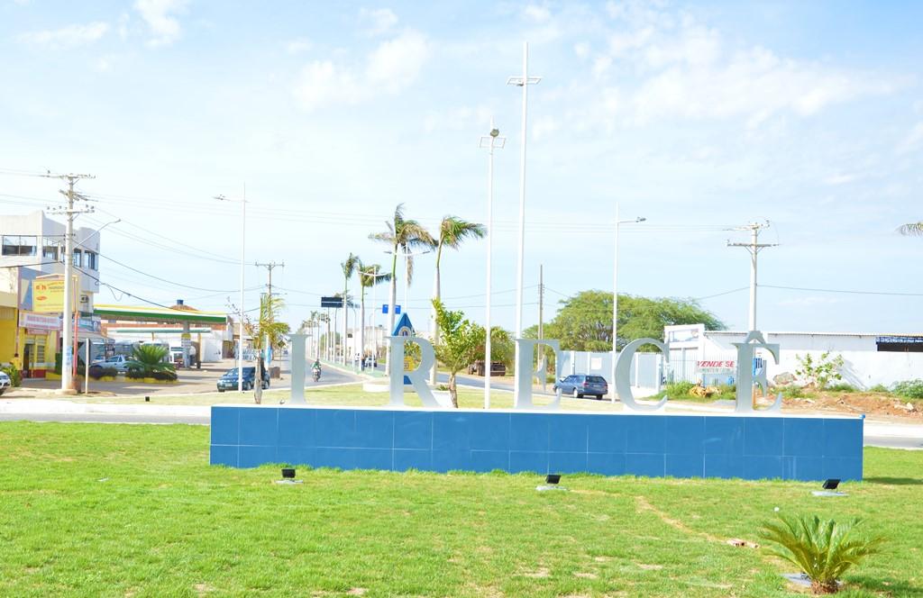 Irec-Luizinho-Sobral-inaugura-revitalizao-de-mais-uma-entrada-da-cidade