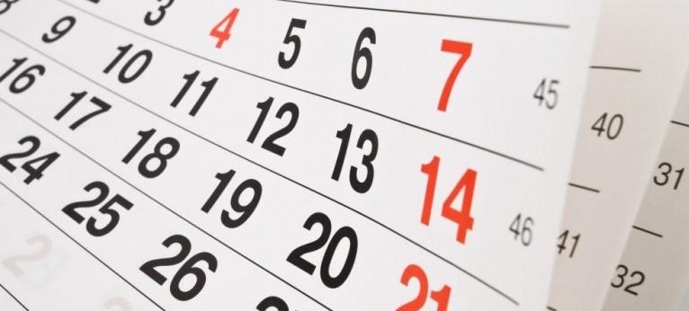 Governo-divulga-lista-de-feriados-e-pontos-facultativos-em-2018