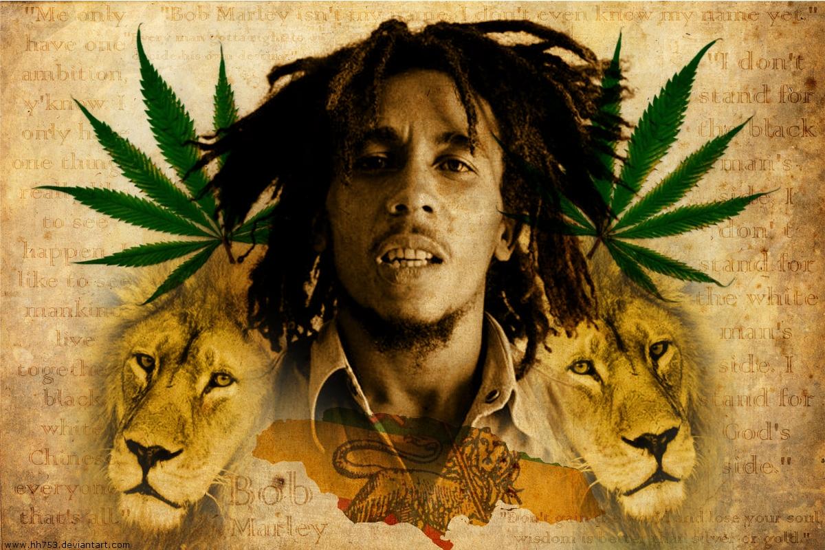 Jamaica-celebra-70-aniversrio-do-nascimento-de-Bob-Marley