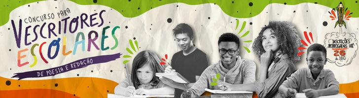 Prorrogadas-inscries-do-V-Concurso-para-Escritores-Escolares