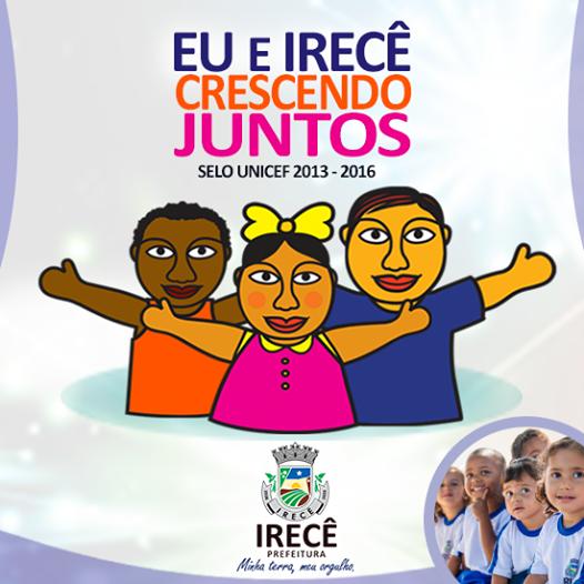 Irec-conquista-reconhecimento-internacional-com-o-Selo-UNICEF