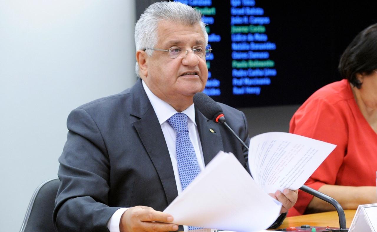 Bacelar-exige-demisso-do-presidente-da-Fundao-Palmares