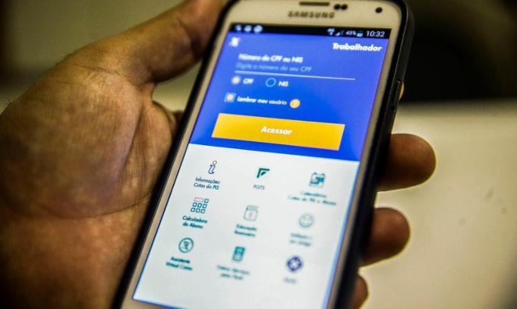 Caixa-inicia-pagamento-do-saque-emergencial-do-FGTS