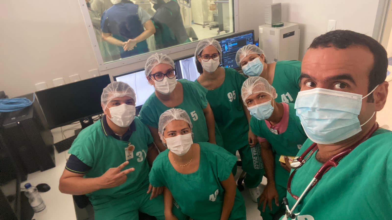 Elmo-Vaz-comemora-1-procedimento-na-Central-de-Hemodinmica-do-Regional