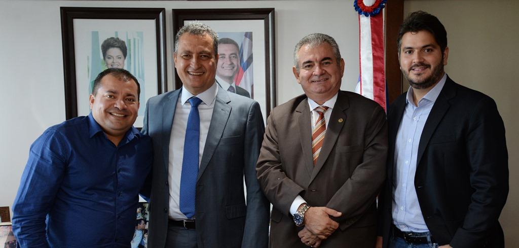 Cafu-Barreto-se-rene-com-governador-Rui-Costa