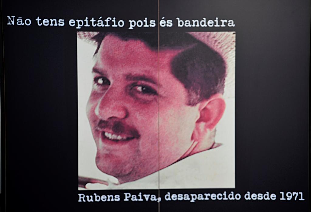 MPF-denuncia-cinco-militares-pela-morte-de-Rubens-Paiva