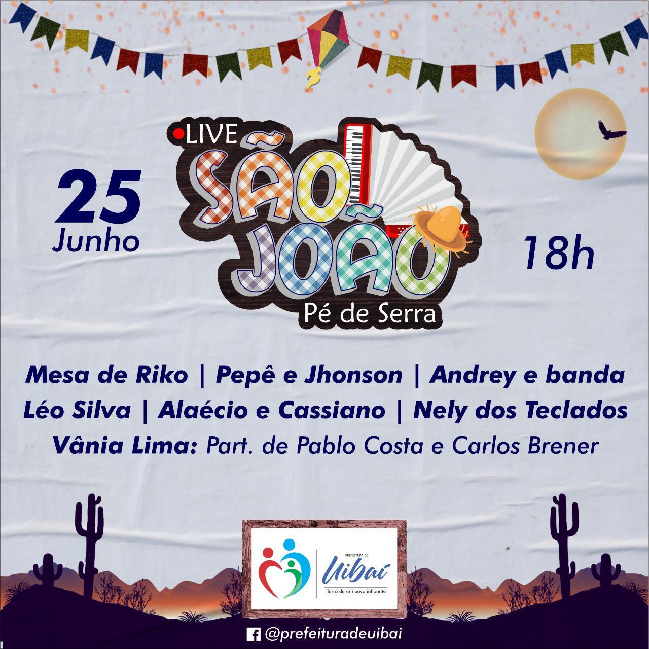 Uiba-promove-Live-So-Joo-P-de-Serra