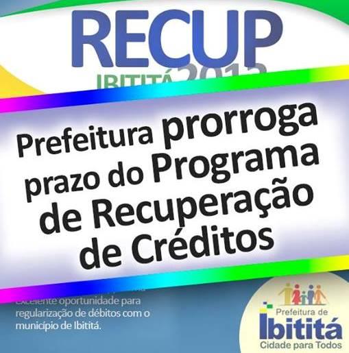 Oportunidade-Prefeitura-de-Ibitit-prorroga-prazo-do-Programa-de-Recuperao-de-Crditos
