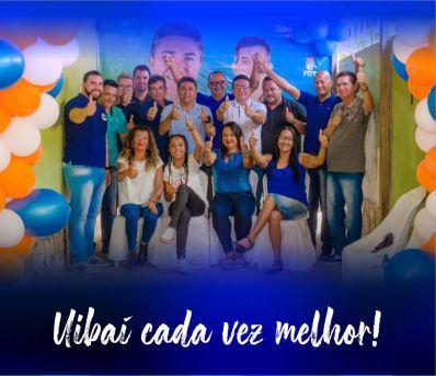 Birinha tem maior vitória política de Uibaí em todos os tempos