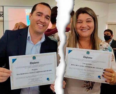 Sem dó nem piedade: Di Cardoso desqualifica viúva de Dr. Celso