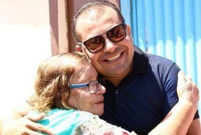 Morre, aos 76 anos, D. Lindalva, mãe do prefeito Cafu Barreto
