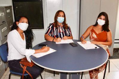 Ibititá: Nilvinha nomeia duas mulheres para secretarias estratégicas