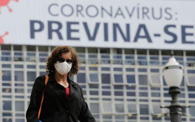 Decreto estabelece obrigatoriedade do uso de máscaras em Ibititá