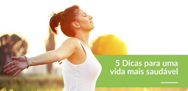 Estes 5 hábitos podem acrescentar até 14 anos à sua vida