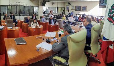 Morro do Chapéu entra no Consórcio Público de Irecê
