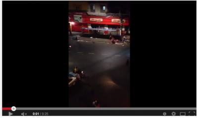 Saques, mortes, assaltos e arrombamentos em Salvador