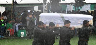 Ex-jogador do Bahia morto em acidente será cremado nesta segunda