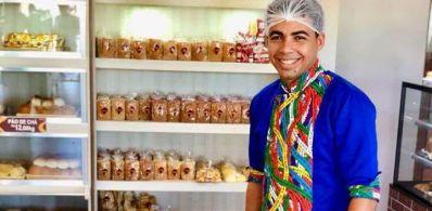 América: Assistência Social oferece curso para fabricação de pães