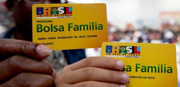 Governo corta 158 mil do Bolsa Família em meio a covid-19