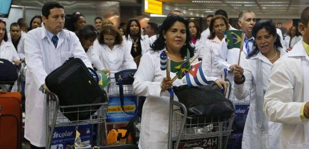 Pequenas cidades do Nordeste vão sofrer 'apagão médico' com saída de cubanos