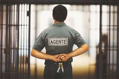 Concurso público para agente penitenciário