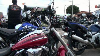 Tucano realiza 1º Moto Fest nos dias 19 e 20 de abril