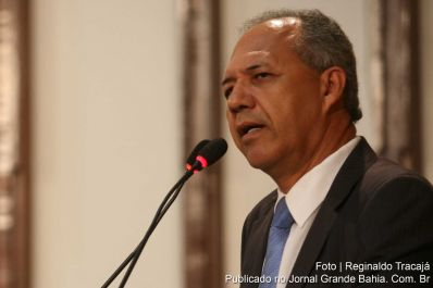 Deputado diz que aumento da violência na Bahia é culpa do PT