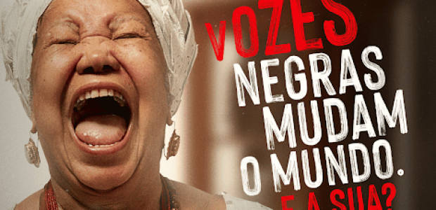 #DáOrgulhoDeVer Bahia em Movimento Todos contra o racismo