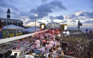 Quer trabalhar no Carnaval de Salvador?