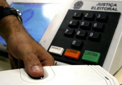 Parceria institucional permite cadastramento biométrico dos eleitores de Ibititá