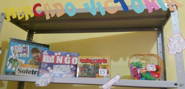Escola de Simões Filho lança moeda própria como ferramenta pedagógica