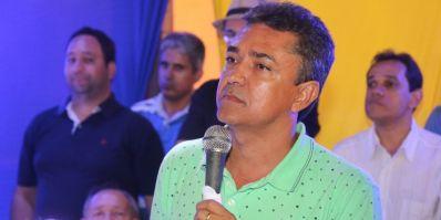 Prefeitura de Uibaí vai inaugurar praças e novo calçamento em Boca D'água