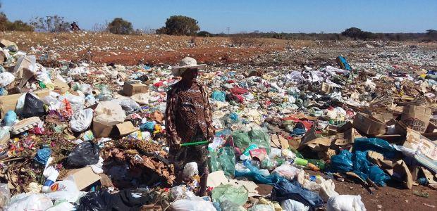Lixão de Lapão: risco à saúde, vergonha para toda cidade