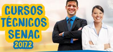 Senac abre 6 mil vagas em cursos profissionalizantes na Bahia