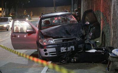 Bahia perdeu R$ 6,5 bilhões com violência no trânsito em 2017