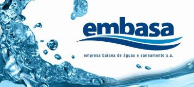 Embasa convoca 57 aprovados em concurso