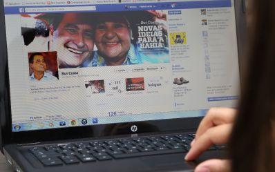 Rui Costa aposta em campanha nas redes sociais