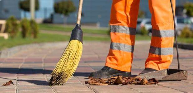 PF deflagra operações em combate a fraudes na prestação de serviço de limpeza de prefeituras na Bahia