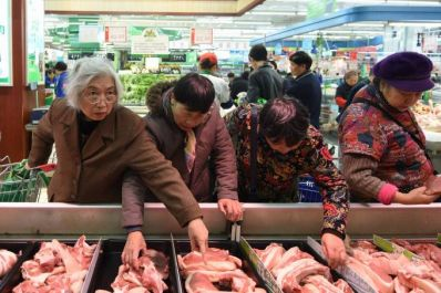 China vai retomar importação de carne brasileira, afirma ministro