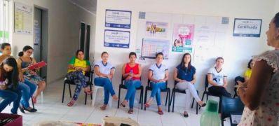 Prefeitura de Uibaí promove projeto para assegurar saúde do trabalhador