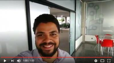 Hêider Pinto será conferencista em São Gabriel