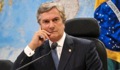 STF marca julgamento da ação penal contra Collor