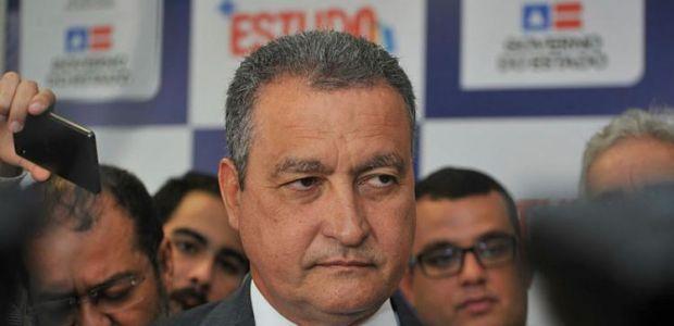 Governador aciona MP para investigar terrorismo na Bahia