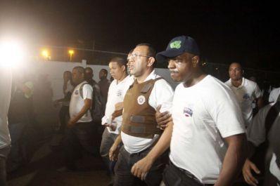 Decretada greve da PM por tempo indeterminado na Bahia