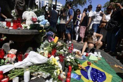 Sobe para 14 número de mortos nos atentados terroristas da Espanha