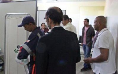 Prefeito de Itagimirim leva seis tiros em tentativa de homicídio